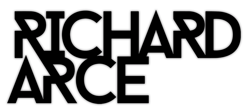 RICHARD ARCE